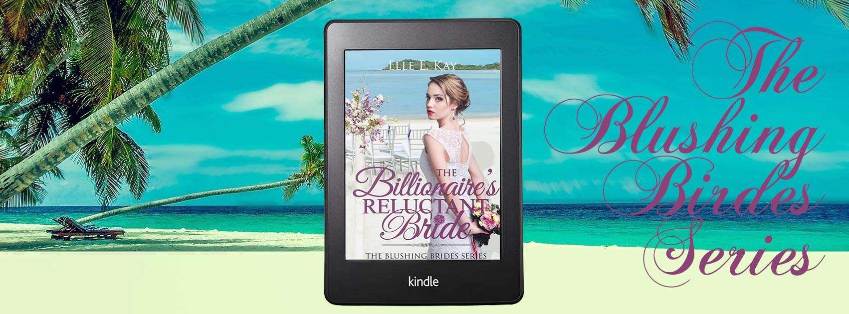 The Blushing Brides Series